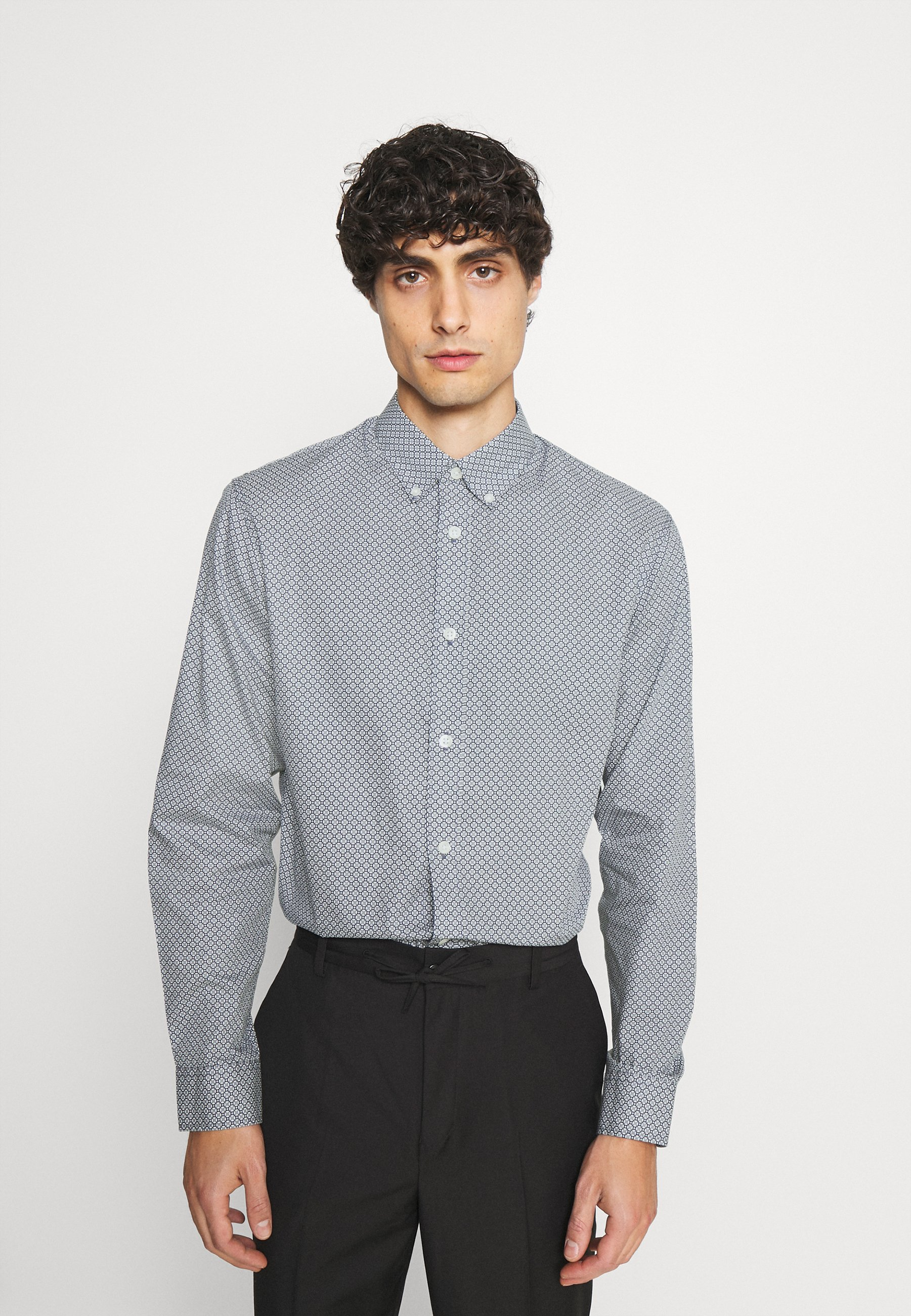 Homme SLHSLIMROY  - Chemise