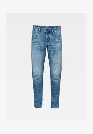SCUTAR 3D SLIM TAPERED - Jeans slim fit -  blue denim