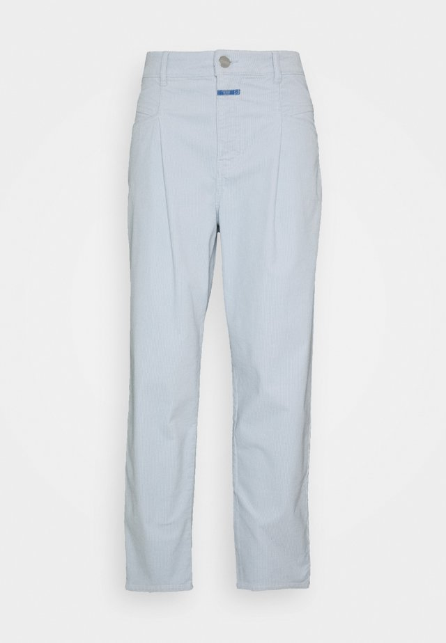 PEARL - Trousers - arctic ice
