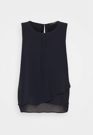 NEW TO REPEAT - Blouse - navy