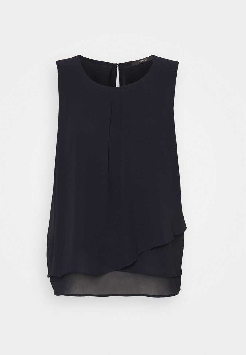 Esprit Collection - NEW TO REPEAT - Pusero - navy