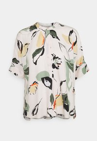 mine to five TOM TAILOR - Blouse - multi-coloured - 0