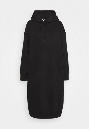 DRESS - Vestido informal - black dark