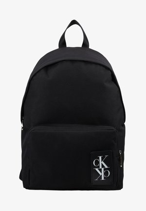 SPORT ESSENTIALS BACKPACK - Batoh - black