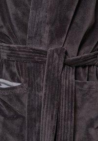 CAWÖ - LAGO  - Dressing gown - anthrazit - 5