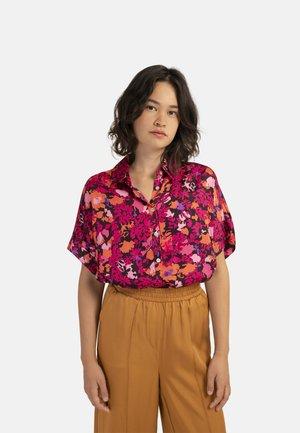 CHERYN - Shirt - pink