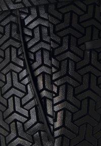 Twisted Tailor - CHAKA SUIT - Suit - black - 5
