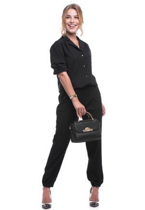 C'IEL UMHÄNGETASCHE ANAIS - Handbag - schwarz