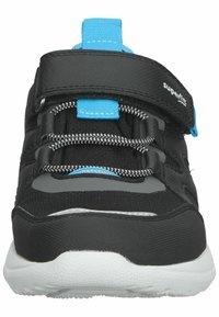 Superfit - Trainers - schwarz/blau - 6