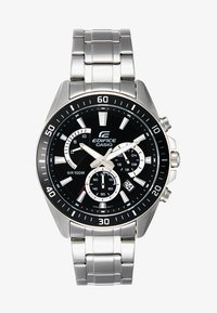EDIFICE - Chronograph watch - silver-coloured/black - 1