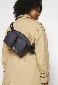 Champion Reverse Weave - BELT BAG - Bum bag - blue - 4