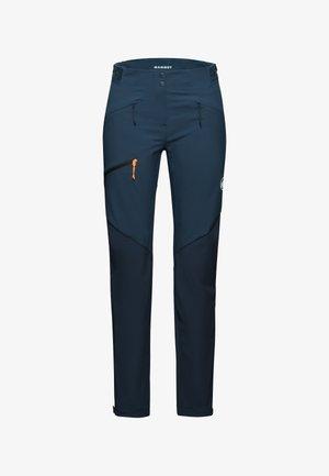 Pantaloni outdoor - marine