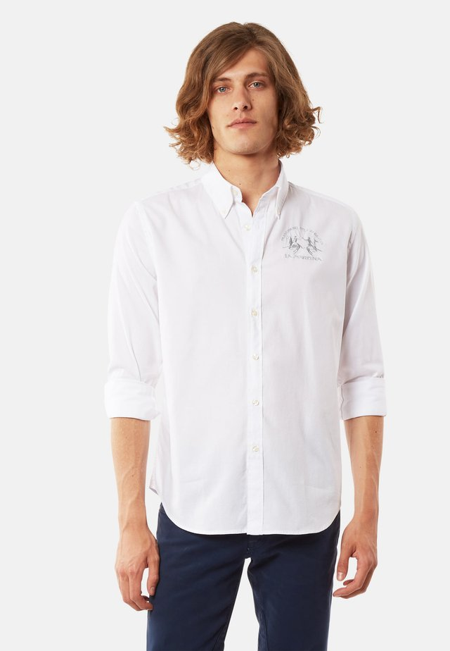 RAF - Camicia - optic white
