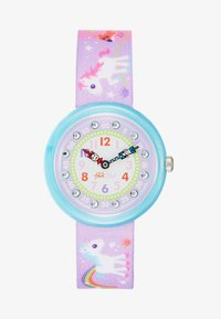 Flik Flak - MAGICAL UNICORNS - Watch - violett - 0