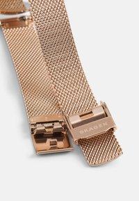 Skagen - ANITA - Watch - rose gold-coloured - 3