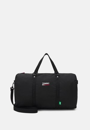 CAMPUS DUFFLE UNISEX - Weekend bag - black