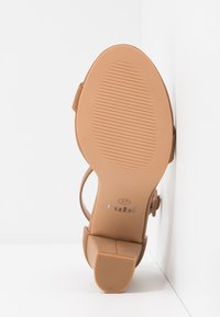 Rubi Shoes by Cotton On - SAN LUIS - High heeled sandals - tan - 6