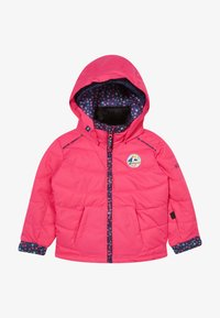 Roxy - ANNA  - Snowboard jacket - beetroot pink - 3