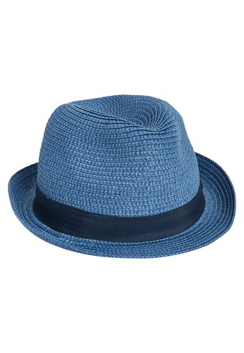BLUE TRILBY (YOUNGER) - Hat - blue