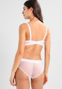 DKNY Intimates - SHEERS HIPSTER - Briefs - white - 2