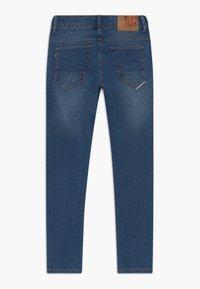 Tiffosi - JADEN - Jeans Skinny Fit - denim - 1