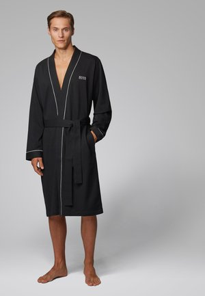 AUTHENTIC - Dressing gown - black