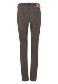 Angels - CICI - Slim fit jeans - dunkelbraun - 1