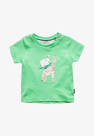 TEE SLIM FIT SARATOGA BABY - Print T-shirt - katydid