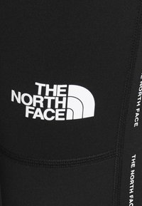 The North Face - TIGHT - Leggings - black - 5