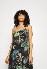 JETS Australia - EVOKE MAXI DRESS - Strandaccessories - green palm - 4