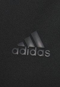 adidas Golf - PERFORMANCE - Poloshirt - black - 6