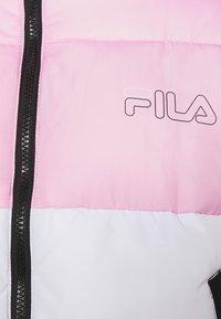 Fila - ALFONSA - Winter jacket - lilac sachet - 2