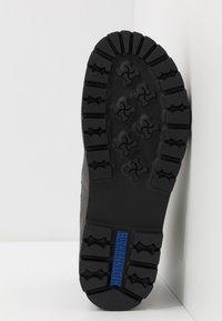 Birkenstock - STALON - Ankle boots - graphite - 6