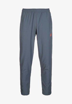 CONDIVO 18 TRACKSUIT BOTTOMS - Spodnie treningowe - dark grey/orange