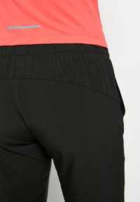 CMP - WOMAN PANT 3/4 - 3/4 sports trousers - nero - 3