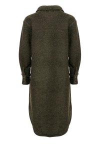 Noella - Winter coat - military - 4