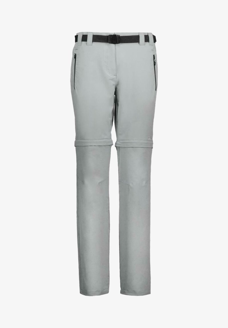 CMP - Outdoor trousers - cemento