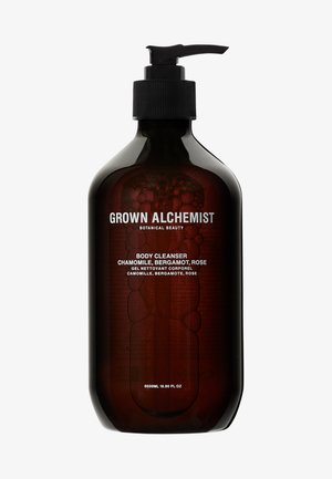 BODY CLEANSER CHAMOMILE, BERGAMOT & ROSEWOOD - Shower gel - -