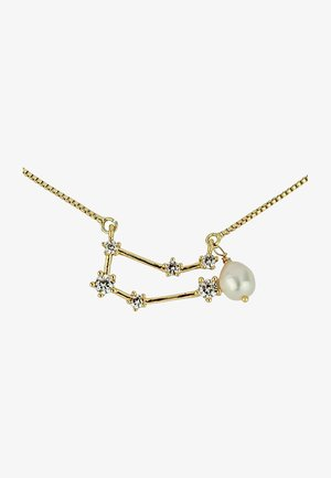 ZODIAC SIGN - Necklace - golden
