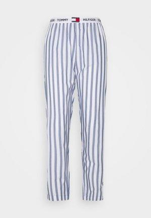 PANT STRIPE - Pyjama bottoms - coastal fjord