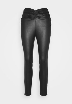FAJR  - Leggings - Trousers - jet black