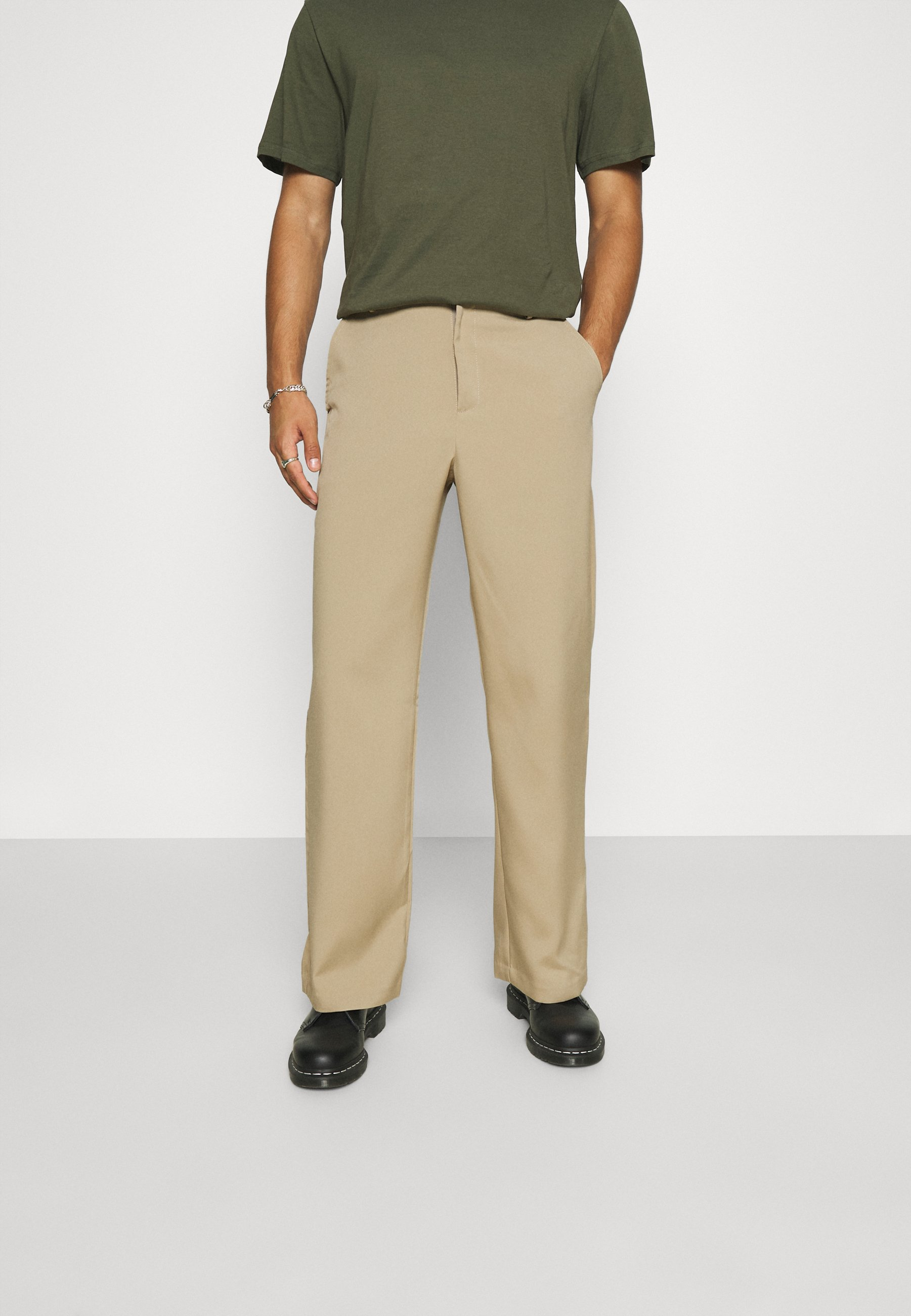 Men BARTS TAILORED TROUSER - Trousers