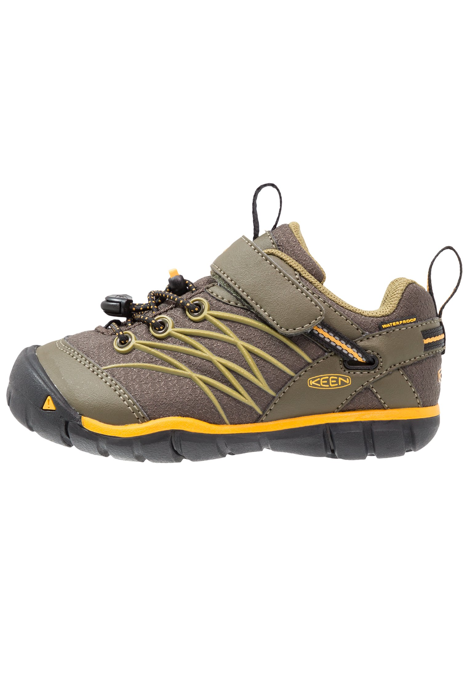 Kids CHANDLER CNX - Hiking shoes