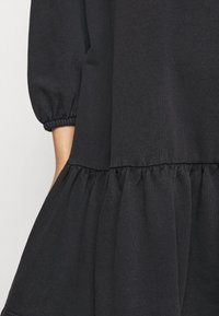 ONLY Petite - ONLDEA 3/4 TUNIC DRESS - Day dress - black - 5