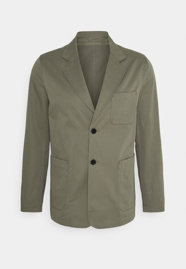 Blazer jacket - khaki green
