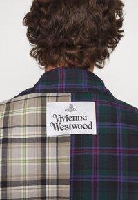 Vivienne Westwood - BEN QUILTED - Light jacket - multicolor - 6