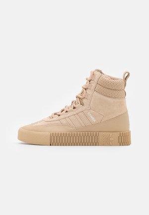 SAMBA  - Sneakers alte - beige