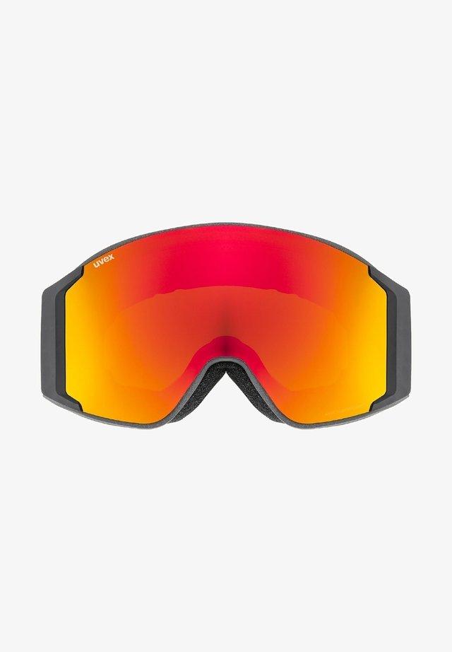 G.GL 3000 TO - Ski goggles - anthracite-mat (s55133151)