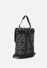 Just Cavalli - Handbag - black/grey - 2