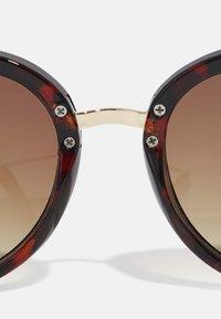 A.Kjærbede - Sunglasses - brown - 3